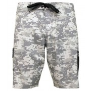 SHORT PELAGIC AMBUSH DIGITAL CAMO GREY
