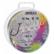 TRESSE POWERLINE JIGGING POWER 300 M
