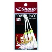 POWER JACO GLOW SHOUT